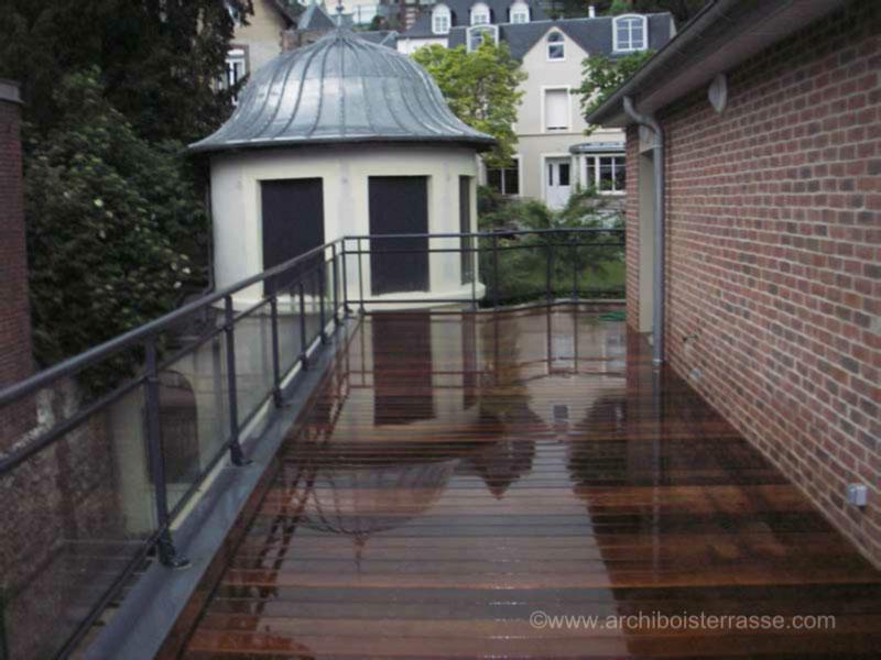 Balcon Et Terrasse En Bois Espace Bien être Et Fraîcheur